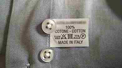 Falso made in Italy, 66 persone denunciate