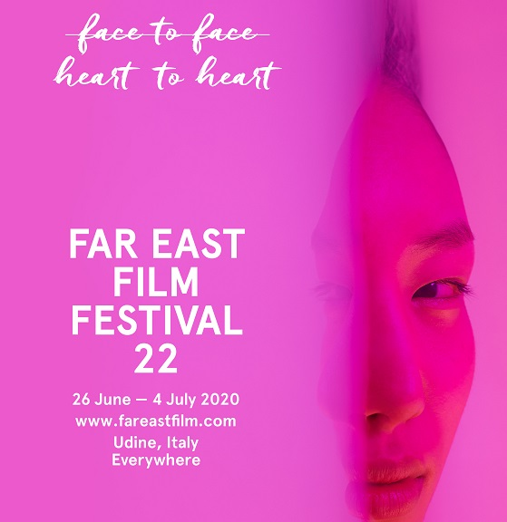 Il Far East Film Festival diventa online