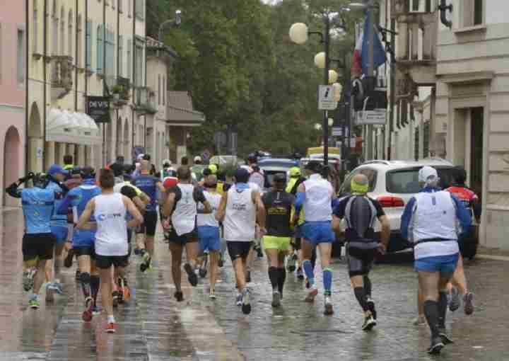Latisana, attesa per la Timent Run