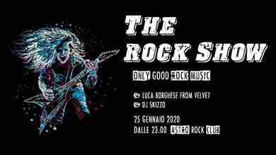 Weekend all'insegna del metal melodico e del rock in Astro Club