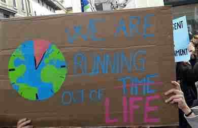 Fridays For Future e No Planet B tornano in piazza