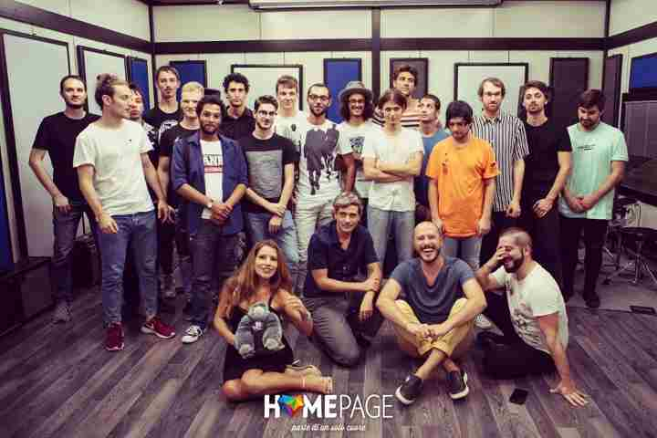 Groove Factory e Homepage Festival lanciano Play!
