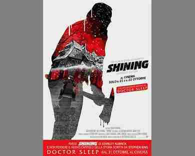 \u0027Shining – Extended Edition\u0027 nelle sale