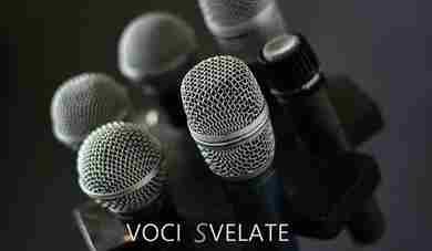 Voci Svelate, tra Covid e fake news